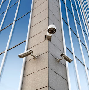 Houston Commercial Security Systems - Access Control for Businesses