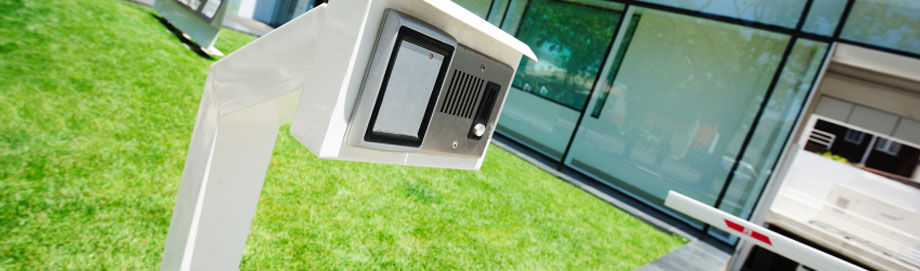 Houston Office Security Systems