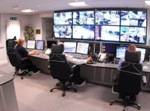 Security Systems Monitoring