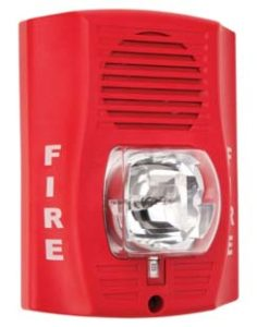 Houston Commercial Fire Alarm Systems