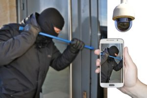 Houston Business Security Systems