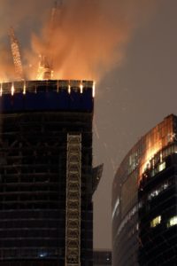 Houston commercial fire alarm systems - Securecomm Inc.