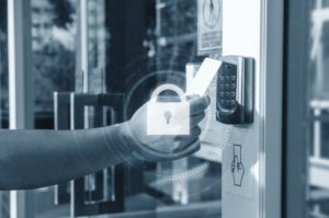 Houston office security systems - Securecomm Inc.